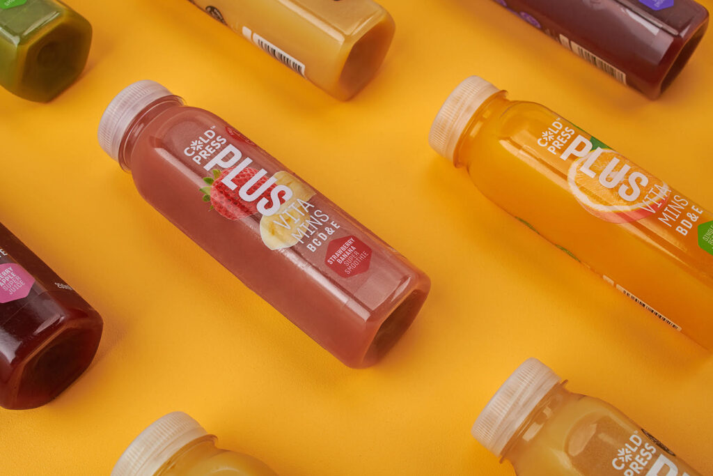 COLDPRESS RE-ENTERS THE ON-THE-GO ARENA